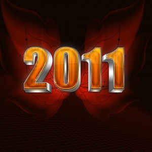 Happy 2011 from Construction Law Musings