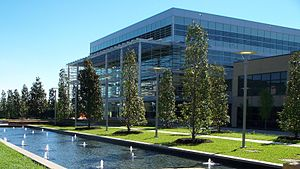 UT Dallas 74,000-square-foot (6,900 m2) Studen...