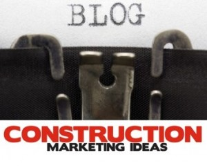 Best Construction Blog 2014