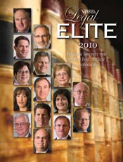 Virginia Business Legal Elite