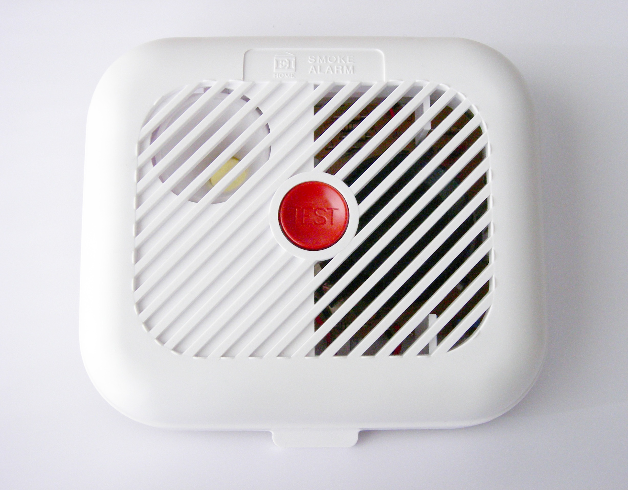 Home Fire Alarm Battery Replacement Assistance Loudoun County