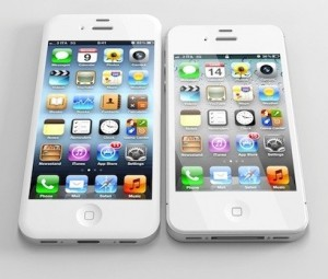 iPhone 5 and iOS 6- Open for Business
